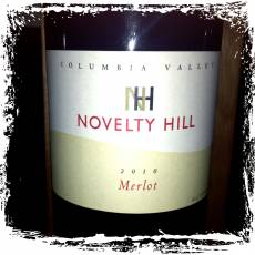 Novelty Hill Merlot