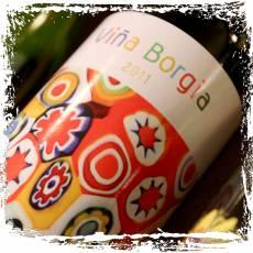 Borsao Vina Borgia