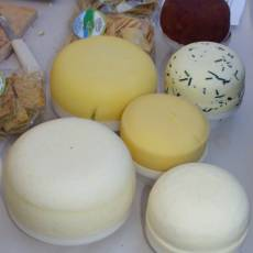 Samash Bay Cheese now at The Store in Anacortes